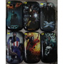 Capa Dupla Proteção P/ Galaxy S3 Mini Gt I8190 Heroes Marvel