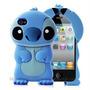 Case Iphone 4 / 4s Lilo Stitch