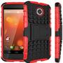 Capa Super Proteção Moto X2 X 2014 Xt1096 Xt1097- Fte Grátis