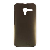 Capa De Celular Moto X (1a Geração) - Ouro Velho Metalizado