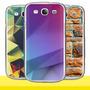 Capa Case Personalizada Para Samsung Galaxy S3