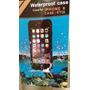 Capa Case Waterproof A Prova Dágua Iphone 5c Mod Lifeproof