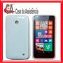 Capa Case Tpu Lumia 630 Celular Sublimação Prensa 3d 10 Unid