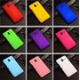 Capa Nokia Microsoft Lumia 640 Xl Policarbonato Emborrachado