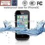 Capa Waterproof Iphone 5c Redpepper Original Prova D`água