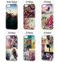 Capinha Personalizada 3d Com Foto Fotos Galaxy S3/s4/s5 Mini