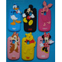 Capa Galaxy S3 Mini I8190 Disney Gel Tpu (macio) Frt 10,0