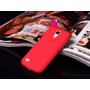 Capinha S4 Mini Ultra Fina Capa Protetora Samsung Galaxy S4