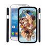 Capa Capinha De Celular Fotos Case Pers Samsung Gran Duos 1