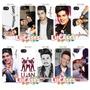 Capinha 3d Luan Santana Samsung Win Duos I8552 / Note 2