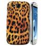 Capa Case Rigida Celular Samsung Galaxy S3 I9300 Pelicula