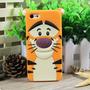 Capinha Capa Case Iphone 6 Plus/6s Plus Silicone Tigrao Pooh