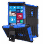 Capa Case Armor Anti-shock Queda Nokia Lumia 830+1 P /vidro