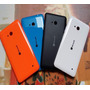 Tampa Traseira Bateria Lumia N640 640 Nokia Original N640xl