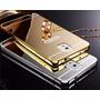 Capa Case Bumper Espelhada Samsung Galaxy Note 3 N9000 N9005