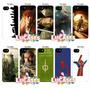 Capinha 3d Senhor Dos Aneis Samsung Galaxy S3/s4/s4 Mini/s5