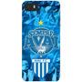 Capinha 3d Avaí Futebol Clube Iphone 4/4s/5/5s/5c/6/6 Plus