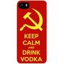 Capinha 3d Beba Vodka Drink Iphone 4/4s/5/5s/5c/6/6 Plus