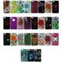 Lote Kit 10 Capas P/ Iphone 4 Diversos Modelos R$ 0,69 Cada