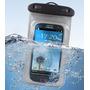 Capa Bolsa A Prova D´água Piscina Sony Xperia Z2 Z3 C Visor