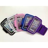 Braçadeira P/ Apple Samsung Lg Motorola Iphone 2g 3g 4g 4s