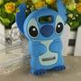 Capa Case 3d Stich Nokia Asha 305/306