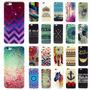 Capinhas Para Celular Iphone 4s 5s 6 24 Opções Diferentes