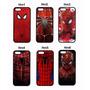 Capinha Celular Homem Aranha Spiderman - Galaxy J1 J2 J5 J7