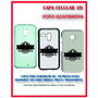 Capa Case Sony Ericsson Z4 Sublimação 2d Prensa Plana