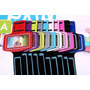 Braçadeira Armband Pra Iphone 6 Tela 4,7 Colorida