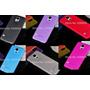 Capa Case Colorida Semi Rigida Para Galaxy S4/s5 + Pelicula