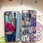 Capa Capinha De Celular C Fotos Case Pers Iphone 5 E 5s