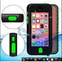 Iphone 5 5c E 5s Capa Prova D