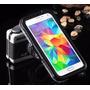 Case Capa A Prova D´ Água Celular Samsung S3 S4 S5 Moto G2