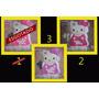 Iphone 4 E 4s Capa Hello Kitty 3d Com Licença Sanrio