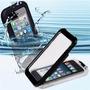 Capa Case Waterproof A Prova Dágua Para Iphone 6
