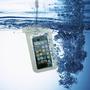 Capa Bolsa Celular Prova Dágua Lg Optimus L5 E612 E615