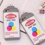 Capinha Capa Case Iphone 5/5s Silicone Tpu Spray Moschino