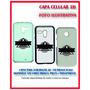 Capa Case Moto G 2 Geração Sublimação 2d Prensa Plana
