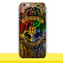 Capa Para Apple Iphone - Hogwarts Harry Potter