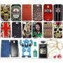 Capa Capinha Case Para Iphone 4 4s + Película Frete R$12,00
