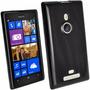 Capa Case Gel Tpu Celular Nokia Lumia 925 Pelicula F Grátis