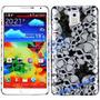 Capa Capinha De Celular C Fotos Case Pers Samsung Note 3