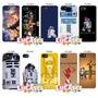 Capinha 3d Star Wars R2d2 C3po Bb8 Capa Samsung Galaxy