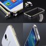 Capinha Case Bumper Aluminio Celular Galaxy S4 Metal I9500