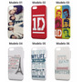 Capinha 3d One Direction 1d Iphone 4/4s/5/5s/5c/6/6 Plus