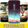 Capa Personalizada C Sua Foto Motorola Moto X Play X3 Xt1563