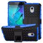 Capa Capinha Case Tpu Celular Moto X Style + Pelicula Vidro