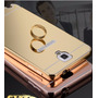 Bumper Celular Galaxy Note3 Neo 7502 N7505 + Tampa Espelhado