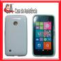 Capa Case Lumia 530 Tpu Celular Sublimação Prensa 3d 10 Unid